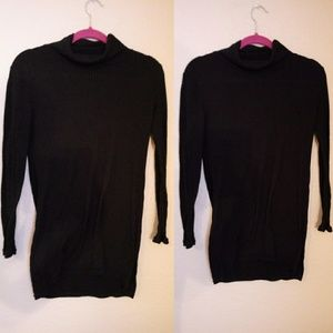 Tops - Turtle neck tunic